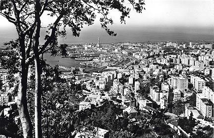 foto: Genua