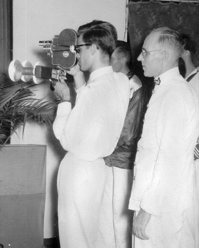 Filmjournaal voor Nederlandse Vereniging
