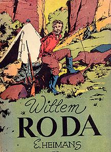 Willem Roda