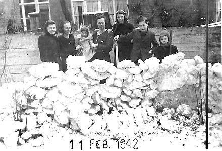 foto winter 1942