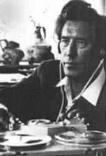 Friedrich Jürgenson
