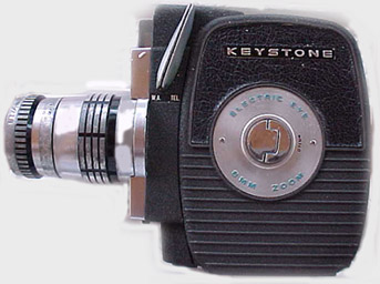 List of vintage movie cameras, projectors etc , part 3 (K - O)
