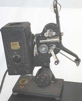 Keystone K 100 8mm Projector Manual - parssoft-scsoft