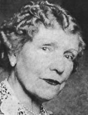 Mrs. Osborne Leonard