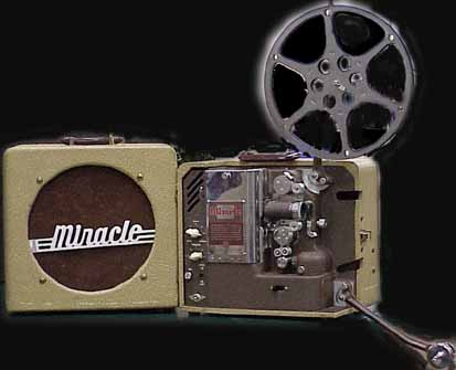 List of 3500 vintage movie cameras, projectors etc A-C