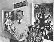 Sonnega et ses peintures